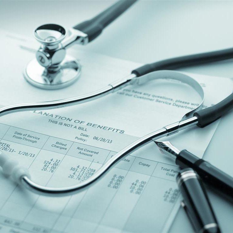 Medical Charts (Medium) (2)